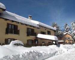 Il Bucaneve - Casa Vacanze Gambarie