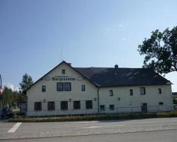 Erzgebirgsgasthof & Pension Morgensonne