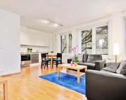 Forenom Apartments Bislett