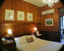 Wiss House Bed & Breakfast