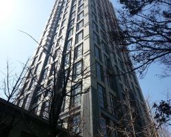 Kunming Shuncheng Space Apartment