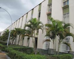Brasília Apartment