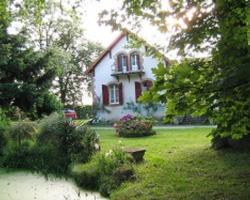 Domaine des Parisses - Chambres d'hotes