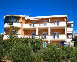 Apartments Dorica