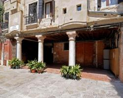 Antichi Appartamenti Veneziani