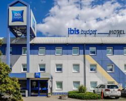 ibis budget Leipzig Messe