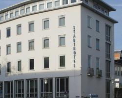 Stadthotel Kassel