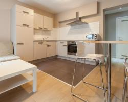 Madou City Center Apartment