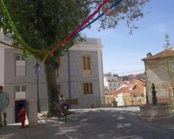 Try Lisbon Sao Cristovao