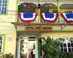 Hotel Don Chicho