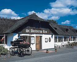 St. Binderup Kro