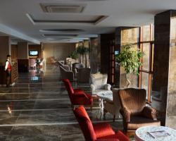 Mesa Hotel