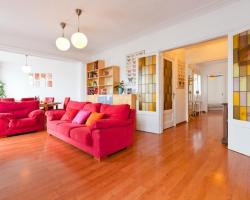 AB Sagrada Familia Comfort Apartments