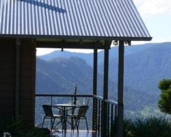 Spring Creek Mountain Cafe & Cottages
