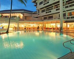Grand Dormani Rajah Court Hotel
