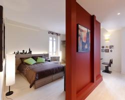 Appartement Quai N° 5