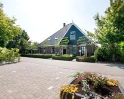 Bungalowpark Mooyeveld