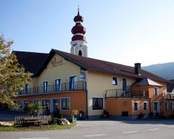 Kirchenwirt Irrsdorf Fa.Schinwald