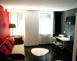 Appartement Ravelin