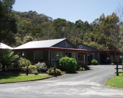 The Crays Accommodation