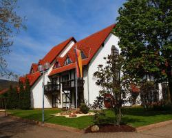 Residenz Mandelgarten Deidesheim