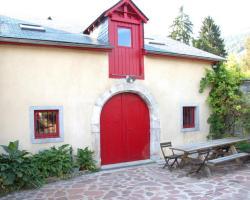 Gîte La Grange