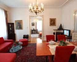 Mozart Apartments - Rögergasse