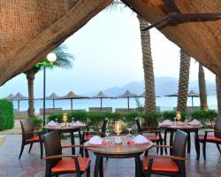 Tirana Dahab Resort (Ex. Ibis Styles Lagoon)