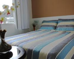 Apartamento 1 Quadra da Praia