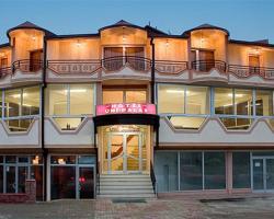 Hotel Uni Palas I