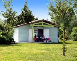 Grand Bleu Vacances – Résidence Port Lalande
