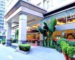 Pa Zhou Plaza Hotel