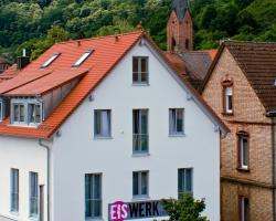 Gästehaus Eschers Eiswerk