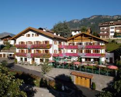 Hotel Garni Doris