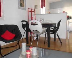 Appartements Pech Mary