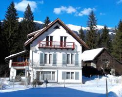 Haus zur Klamm