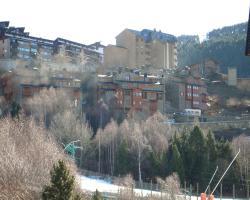 La Pleta de Soldeu-Vacances Pirinenca