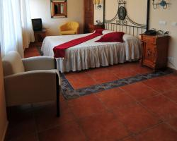 Hotel Santo Domingo de Silos