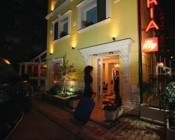 Hotel Kastria