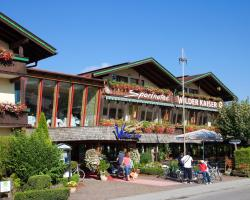 Sporthotel Wilder Kaiser