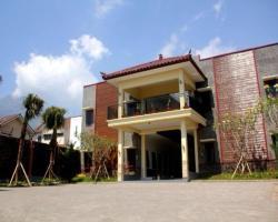 Baliku Guesthouse