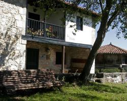 Casa Rural La Collada