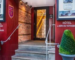 Hotel Abri du Voyageur