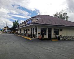 Motel 6 Hamilton MT