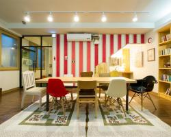 UWA Guesthouse