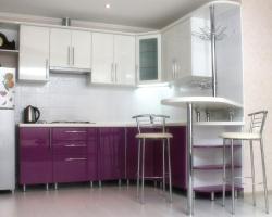 Apartments on Sobornaya 7Friday