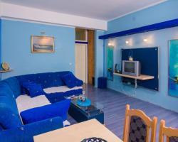 Apartments Zenit