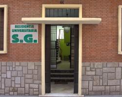Residencia Universitaria Sg