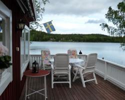 Lakeside House Höga Kusten