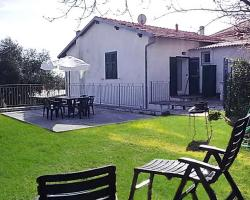 Villa Flavio